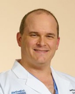 Photo of Dr. Jeffrey B. Wood, MD