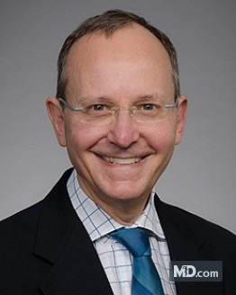 Photo of Dr. Jeffrey G. Jarvik, MD, MPH