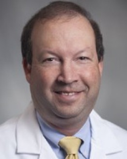 Photo of Dr. Jeffrey M. Wahl, MD