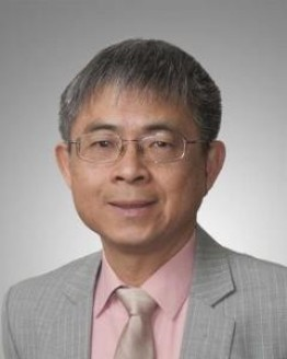 Photo of Dr. Jen-Kway Shen, MD