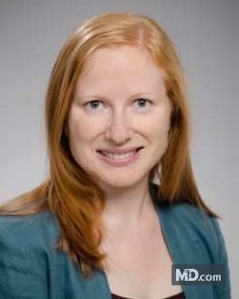 Photo of Dr. Jenna R. Kanter, MD