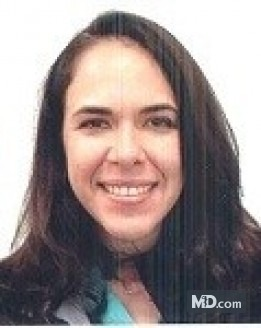 Photo of Dr. Jennifer L. Hernandez, MD
