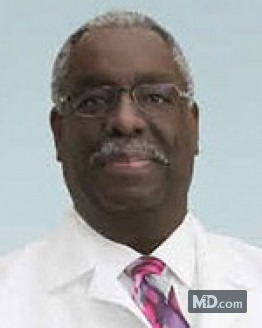 Photo of Dr. Jerome Pierson, MD