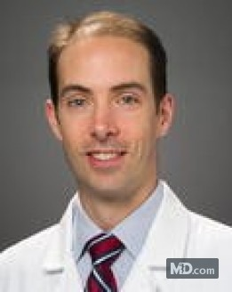 Photo of Dr. Jesse S. Moore, MD