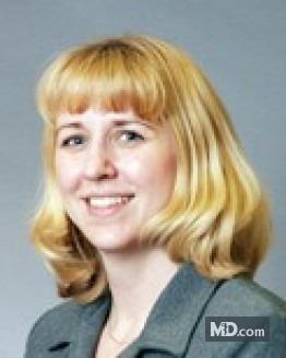 Jill Bultje, MD - Family Doctor in Grand Rapids, MI | MD.com