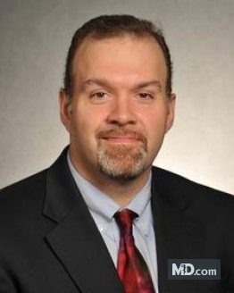 Photo of Dr. JimBob Faulk, MD, FACS, RPVI