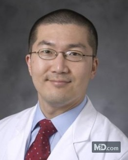 Photo of Dr. Jin S. Yoo, MD