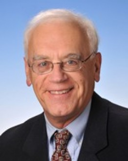 Photo of Dr. Joel J. Rock, DO