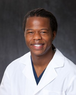 Photo of Dr. Joel T. Littles, MD