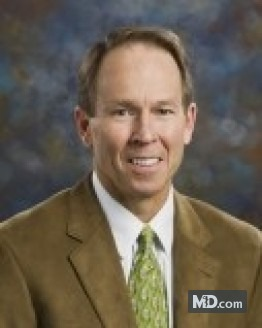 Photo of Dr. John Cebe, MD
