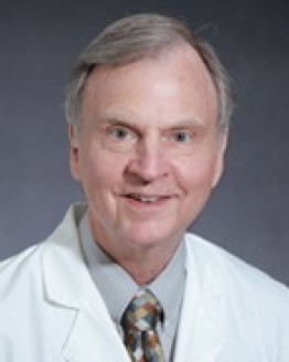 Photo of Dr. John F. Kazmierski, DO