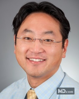 Photo of Dr. John J. Lee, MD