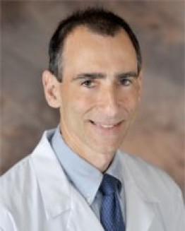 Photo of Dr. John A. Ververis, MD