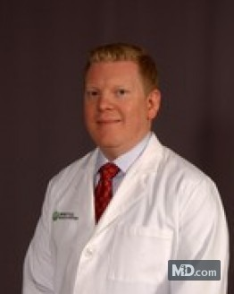 Photo of Dr. John Jarrell, MD