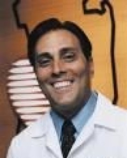 Photo of Dr. John N. Hamaty, DO