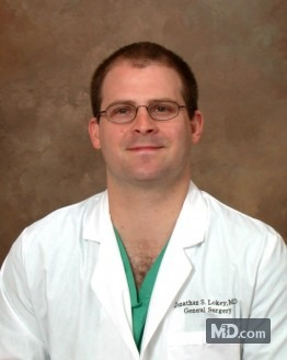 Photo of Dr. Jonathan Lokey, MD, FACE, FACS