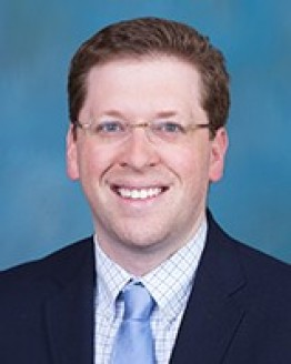 Photo of Dr. Jonathan S. Rogers, MD