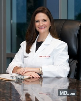 Photo of Dr. Jordan L. Tate, MD