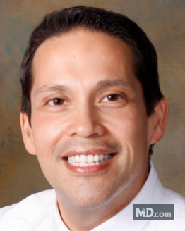 Photo of Dr. Jose A. Martinez, MD