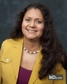 Photo of Dr. Josephine M. Hernandez, MD