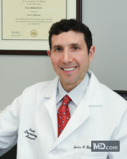 Photo of Dr. Joshua M. Berlin, MD