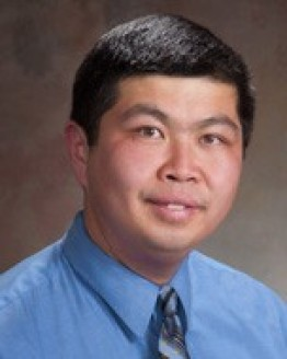 Photo of Dr. Jun Lu, MD