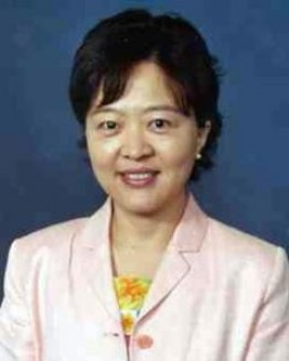 Photo of Dr. Jungmee Kim, MD