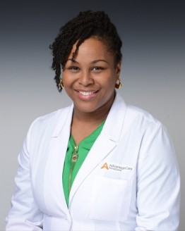 Photo of Dr. Kameelah A. Phillips, MD