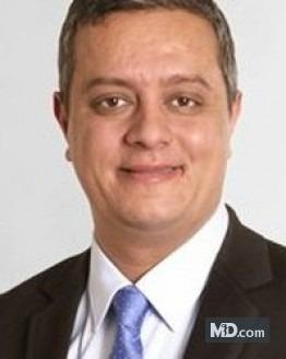 Kamran Jafri, MD - ENT / Otolaryngologist in New York, NY