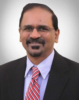 Photo of Dr. Karan G. Reddy, MD