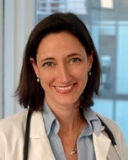 Photo of Dr. Karen E. Earle, MD