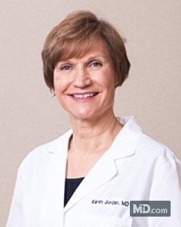 Karen Jordan, MD - Dermatologist in Merrillville, IN | MD com