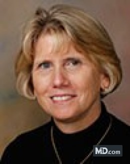Photo of Dr. Karen T. Carlson, MD