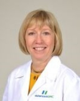 Photo of Dr. Kathleen A. Haines, MD