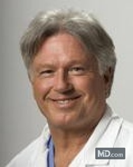 Photo of Dr. Keith C. Leverenz, MD