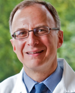 Photo of Dr. Keith D. Aaronson, MD