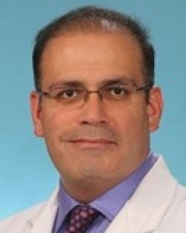 Photo of Dr. Keki R. Balsara, MD
