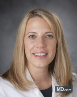 Photo of Dr. Keri A. Seymour, DO
