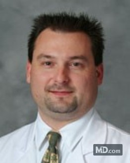 Photo of Dr. Kevin Berlin, DO