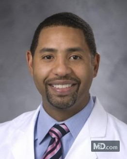 Photo of Dr. Kevin L. Thomas, MD