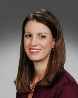 Photo of Dr. Kimberly P. Champney, MD