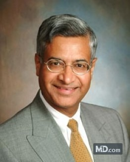 Photo of Dr. Kishan Agarwal, MD, FRCP(C)