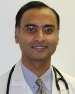 Photo of Dr. Kota J. Reddy, MD