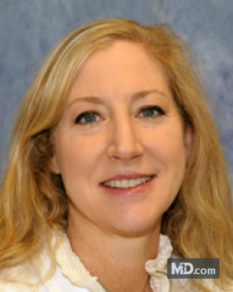 Photo of Dr. Kristin J. Royal, MD