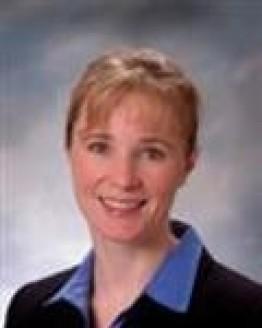 Photo of Dr. Kristina G. Hobson, MD