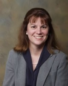 Photo of Dr. Kristina H. Philpott, MD