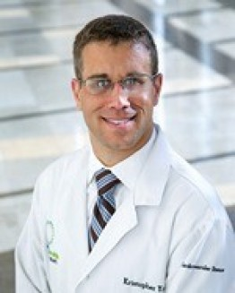 Photo of Dr. Kristopher Young, DO
