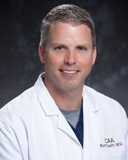 Photo of Dr. Kurt J. Knauth, MD