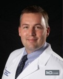 Photo of Dr. Larry M. Leslie, MD