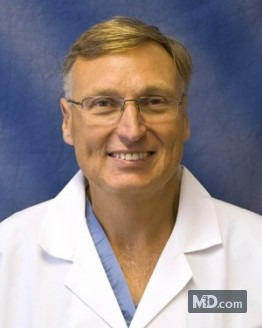 Photo of Dr. Laurence A. Conway, MD